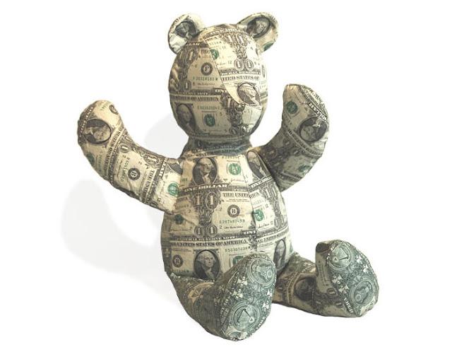 Dollar Teddy