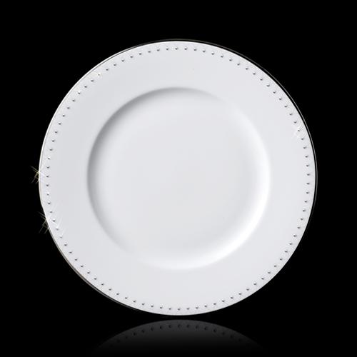 princess dinnerware by Prouna Jewels