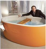 Mspa Inflatable Hot Tub Spa Review