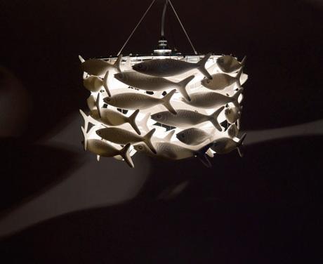 Bone China Shoal light