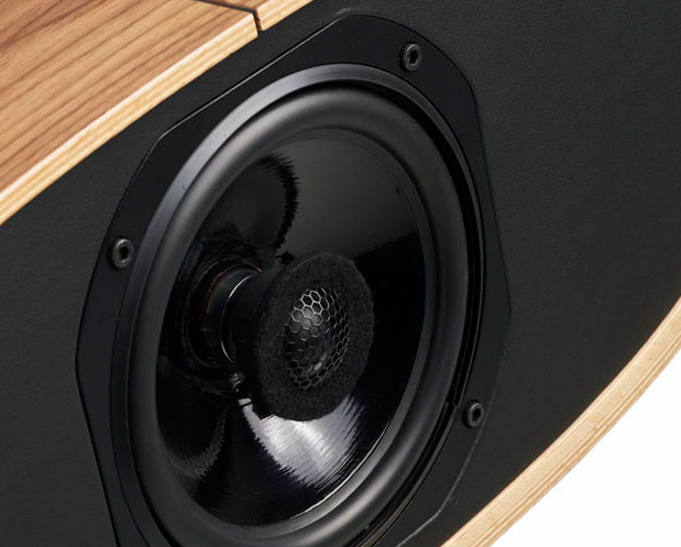 If It's Hip, It's Here (Archives): Davone Audio's Newest