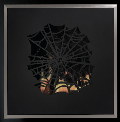 spider biothenal fireplace