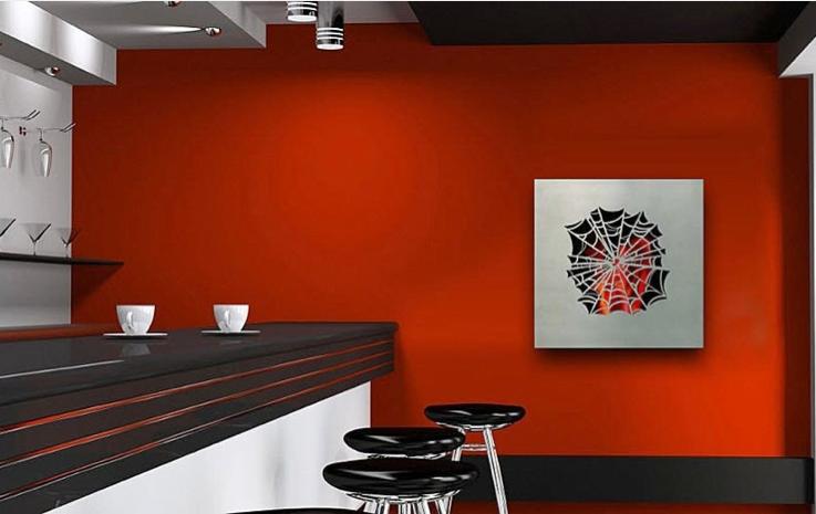 Interior Decorating Ultra Modern