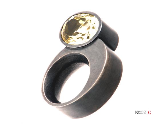 Purple Diamond Ring Name