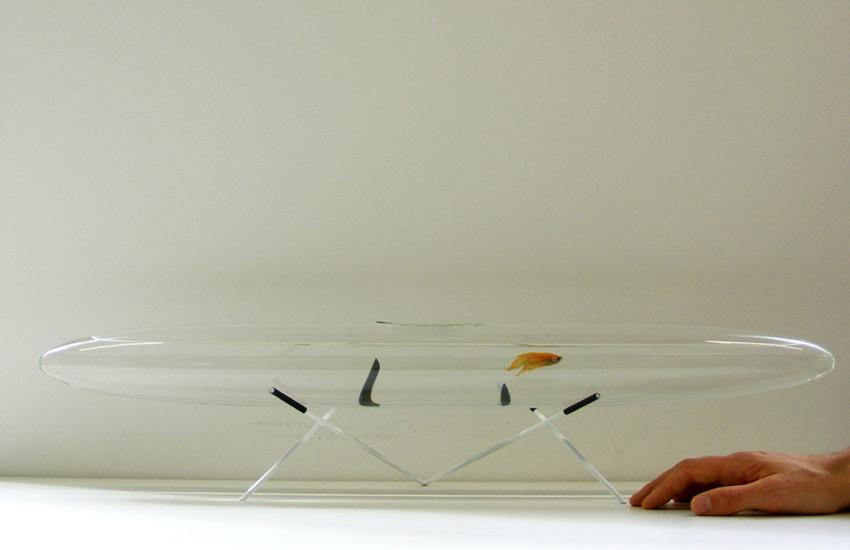 Air aquarium 1