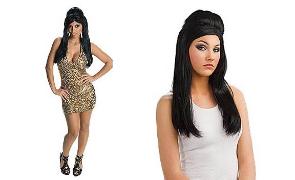 26ed7f2ab3 Snooki And Pauly D Halloween Costumes