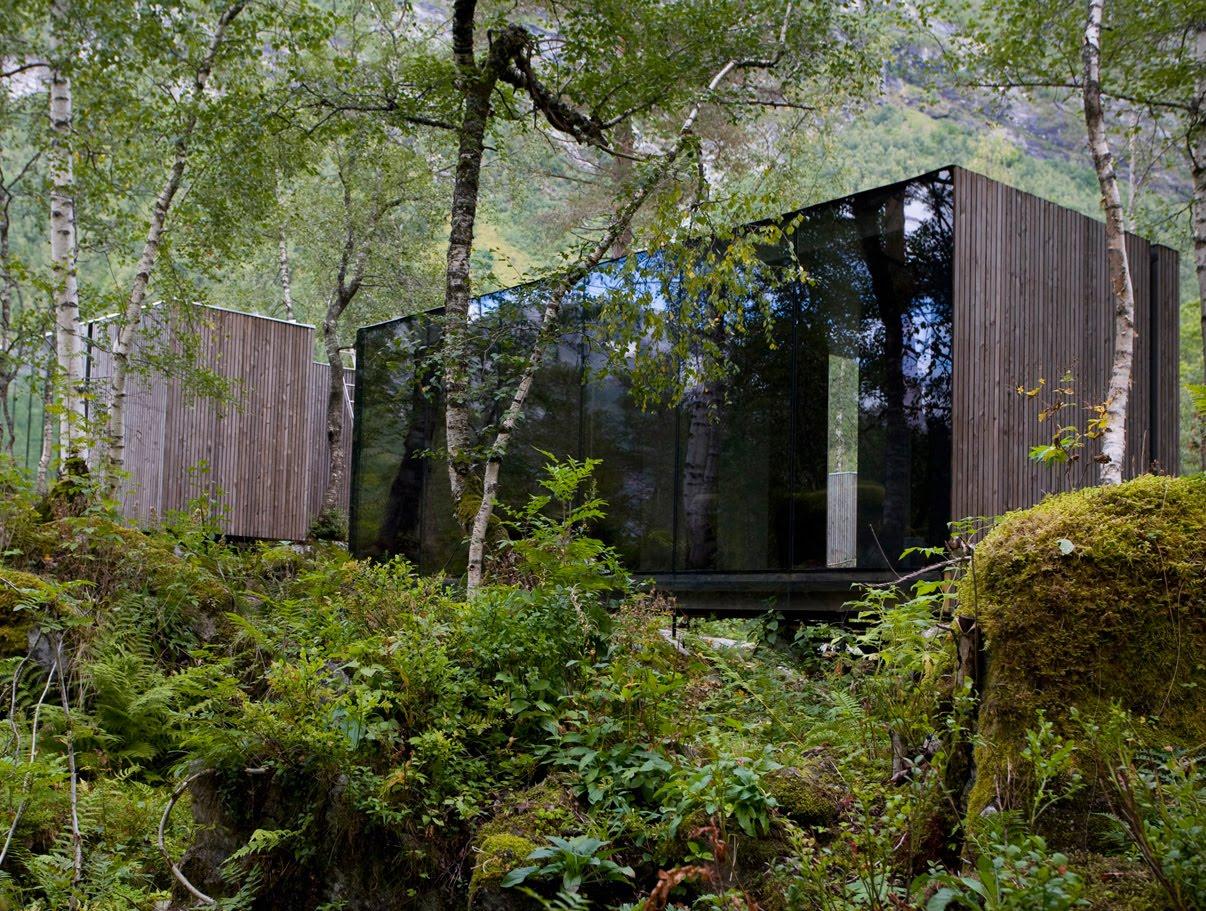 the juvet landscape hotel norway feel desain. Black Bedroom Furniture Sets. Home Design Ideas