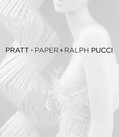 Paper Fashions Preview Pratt Paper Amp Ralph Pucci If