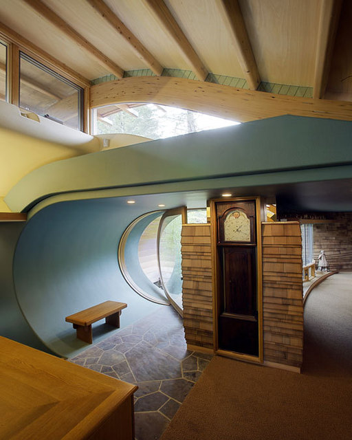 The Wilkinson Tree House Residence