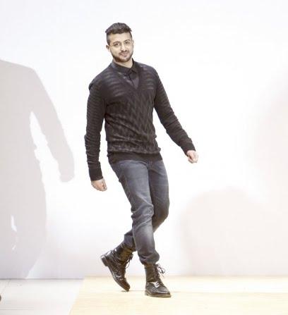 Khalid al qasimi fashion 1