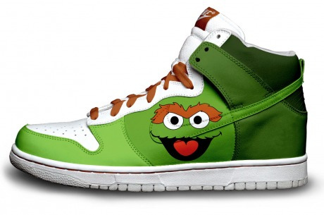 Funky Shoes Uk