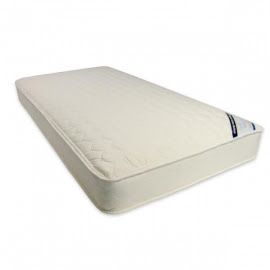 Safer, Greener, Healthier Mattresses: Naturepedic! - Non-toxic Kids