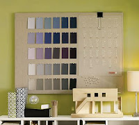 The Penny Parlor A Pottery Barn Inspired Pinboard 4 Less