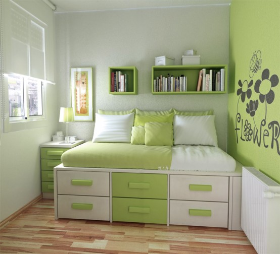 Home Design | Interior Decor | Home Furniture ... on Teenager Simple Small Bedroom Design  id=27878