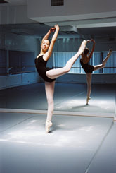 Attitude ballet – Dietas de nutricion y alimentos