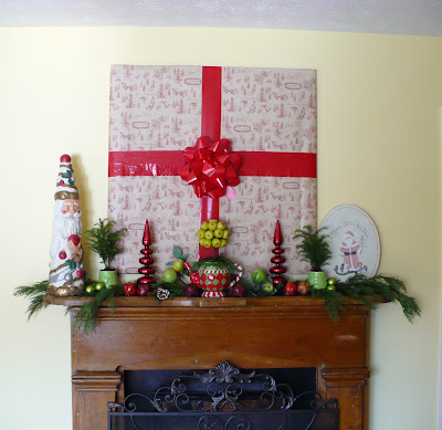 Easy Christmas Decorating Ideas
