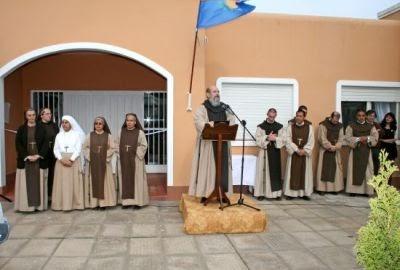 l Instituto de los Discípulos de Jesús de San Juan Bautista