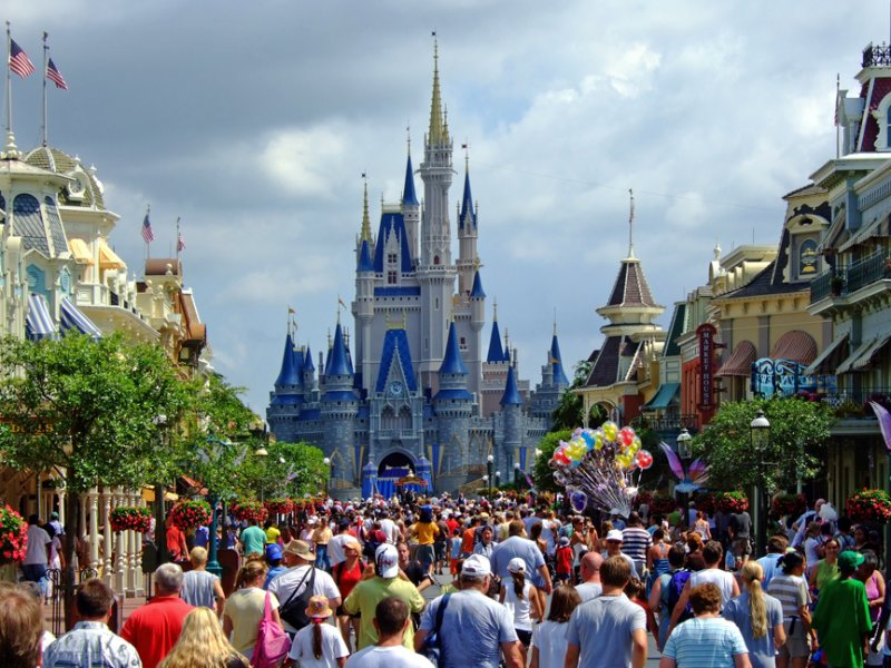 Around The Mouse: Top Ten Can't Miss In The Mouse: Magic ...