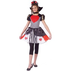 So we will see that most of these costumes have a black and red theme with some hints of gold. Often the costumes will have black and white stripes or ...  sc 1 st  Best Costumes & Best Costumes: Ideas u0026 Accessories: Queen of Hearts Costume Ideas ...