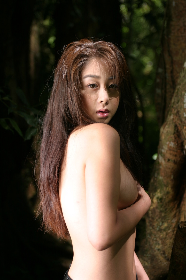 Ham So Won Nude 4