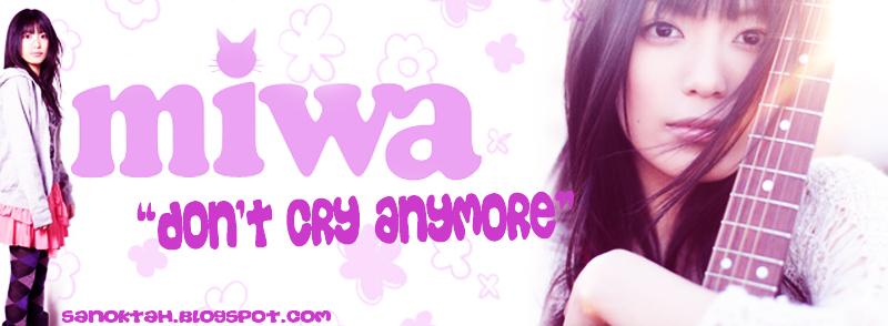 [Single] Don't Cry Anymore | Jmusic world