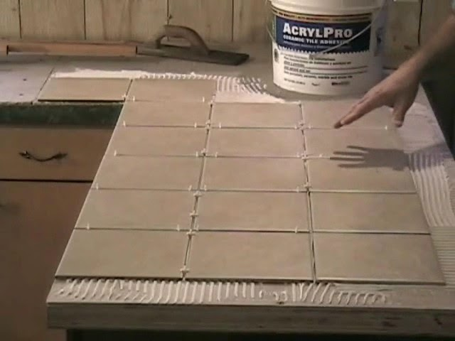 Rudy Dewanto Menghitung Pekerjaan Pemasangan Keramik