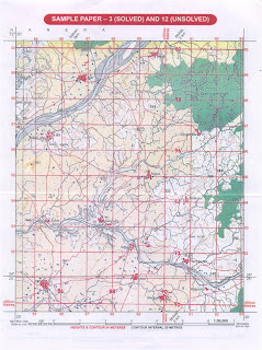 Meaning Of Topographic Map.Brhectorsgeoworld A2 Topographical Survey Maps Part 1
