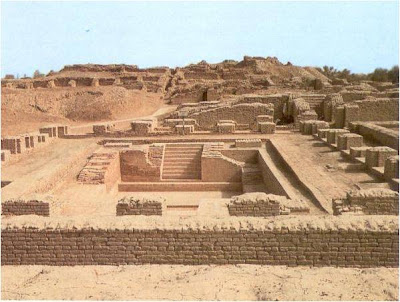 Harappan Civilization Pdf