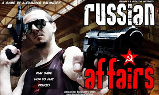 russian mafia game