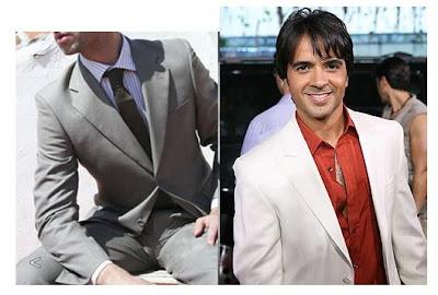 Fashion portfolio los errores m s cometidos por los for Que color asociar con el gris claro