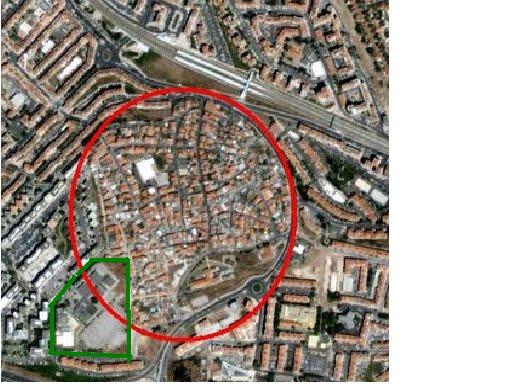 mapa cova da moura 8º inf the best: Localização mapa cova da moura