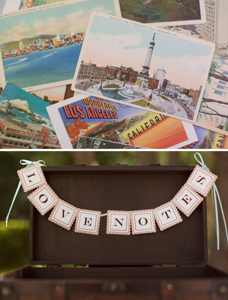 Birthday Banner Nz Travel Themed Party {guest Feature} - Celebrations At Home