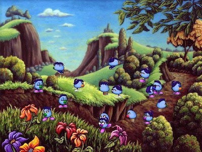 zoombinis mountain rescue ending relationship