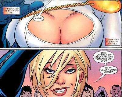 supergirl porn
