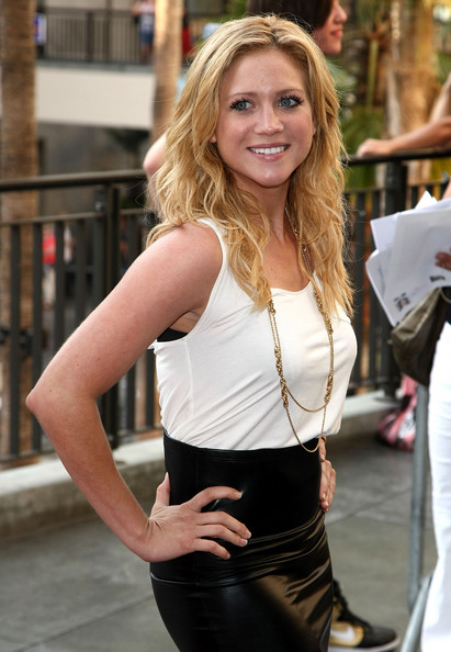 Brittany snow lost her virginity
