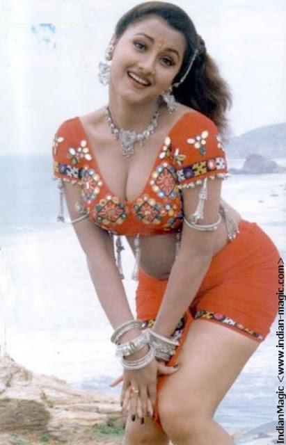 Odia Cinema Actors Actresses Rachana Banerjee Was Born -9806