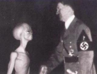 Resultado de imagen de NAZIS OVNIS