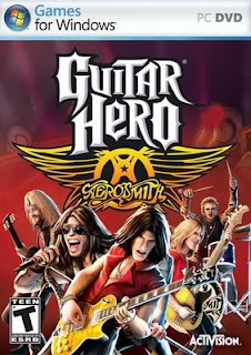 guitar hero para pc super compactado