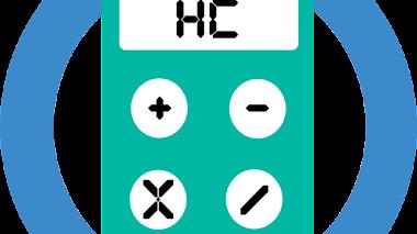 Calculadora hidratos de carbono PRO