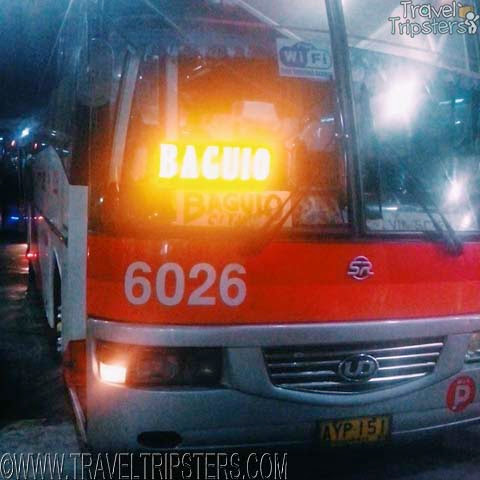 victory liner baguio