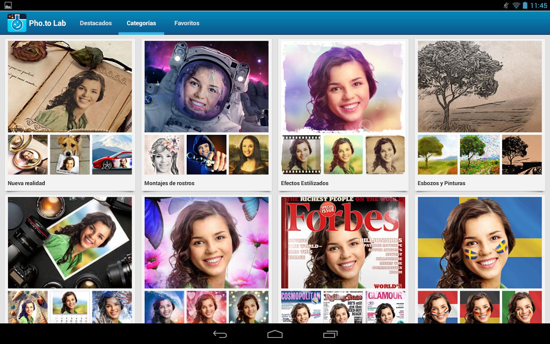 Pho.to Lab PRO – fotomontajes v2.0.292 APK - MEGADARKNES