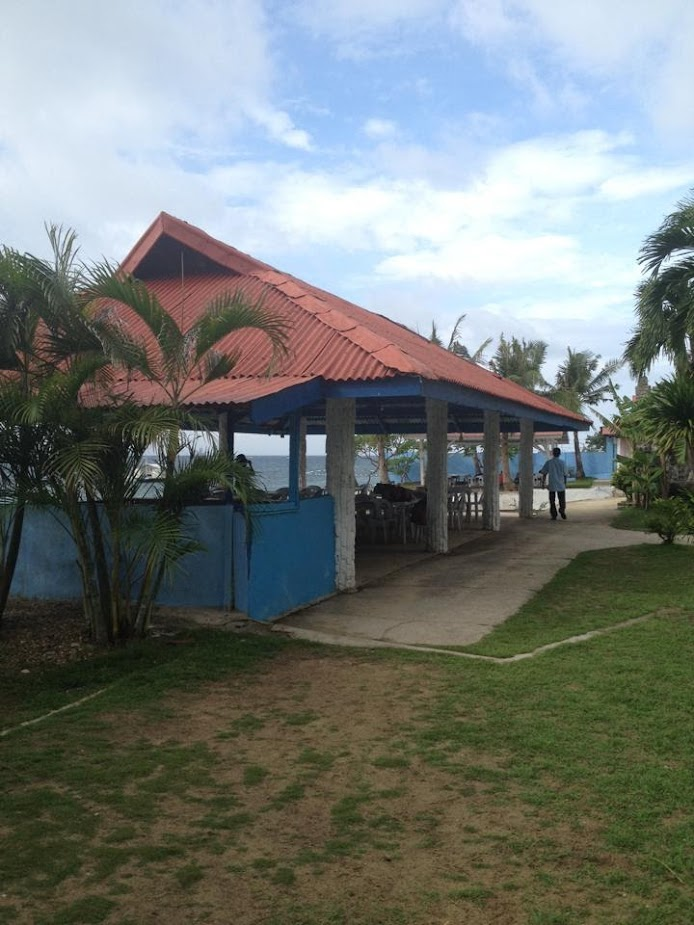 Pado Beach and Dive Resort as affordable team building venue in Lapulapu City Mactan Island Cebu Philippines