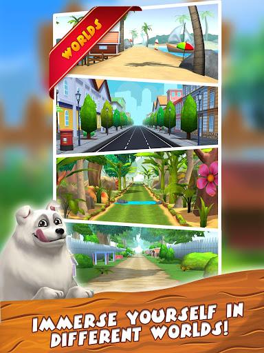 Tải Game Doggo Mod Full Tiền Vàng Cho Android