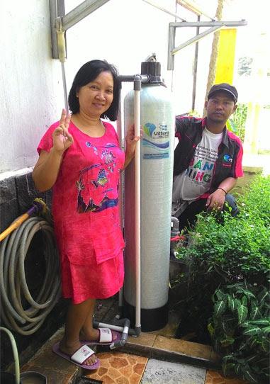 Jual Filter Air Rumah Tangga Murah
