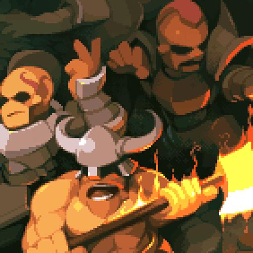 Game Hero Siege [Paid] V5.4.6 Mod