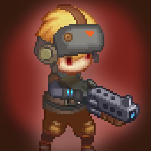 Mystic Gunner v0.9.30 Mod