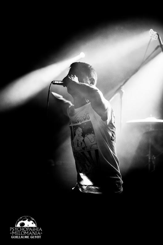 Fake Off @Du Metal A La Campagne#9, Rexpoëde 17/09/2016