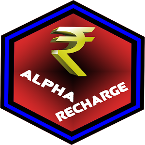 Alpha Recharge App : Click On Ads And Get Free Recharge Daily