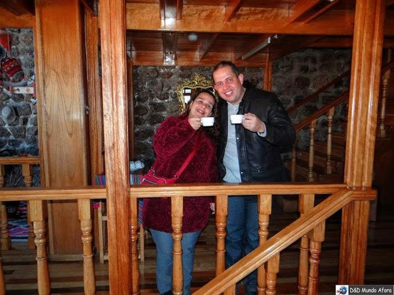 Onde ficar em Cusco - Peru - Hotel Dom Bosco