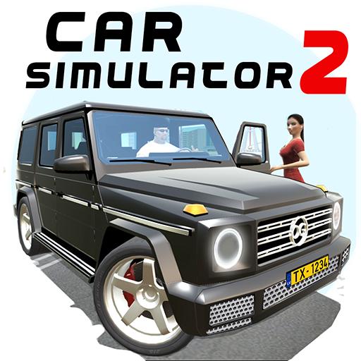 Car Simulator 2 v1.38.5 MOD